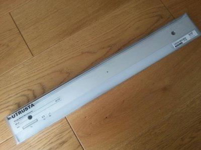 Ikea Oświetlenie Blatu Led 60cm Utrusta 6427705927
