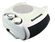 Termowentylator elektryczny Ravanson poziomy 2 kW