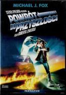 Powrót do przyszłości /reż.R.Zameckis 2xVCD