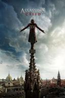 plakat ASSASSINS CREED IGLICA 61x91,5cm