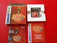 The Legend of Zelda: Oracle of seasons gbc