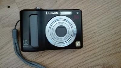 Panasonic Lumix LZ 10