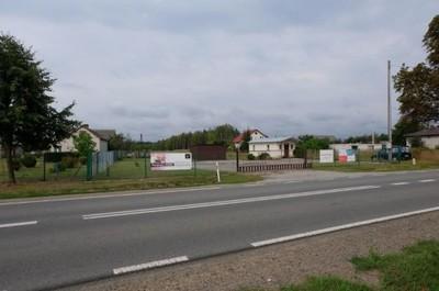 Działka inwestycyjno - budowlana Policzna/Garbatka