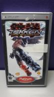 TEKKEN DARK RESURRECTION PSP!! OKAZJA!! 3078G