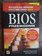 BIOS. PRZEWODNIK -TANIO!!