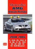 Mercedes AMG 2000-2006 - testy / opinie / porady
