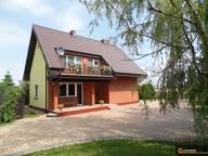 Dom Komorowo okolice Kłecka i Gniezna