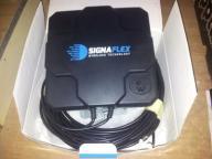 Antena dual x-cross 2x22dBi 2x10m LTE Huawei E3372