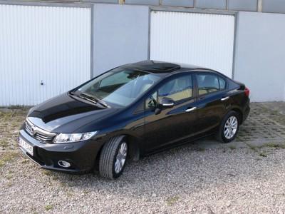 Honda Civic Ix 2012 Executive 6903982846 Oficjalne Archiwum Allegro