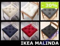 - 30% Poduszka na krzesło IKEA Malinda, PROMOCJA !
