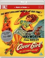 Cover Girl (Masters Of Cinema) (Dual Format) (Blu-