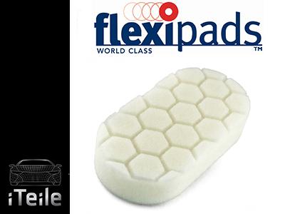FLEXIPADS Średni Aplikator Polerski Pasta Średnia