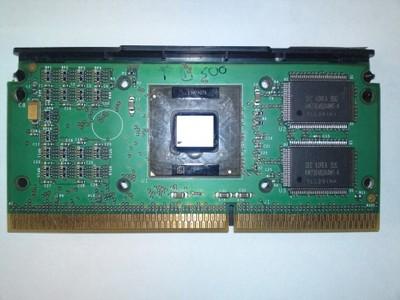 Intel Pentium III 500MHZ SL365