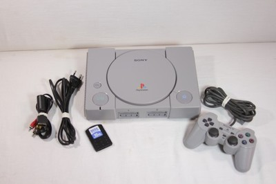 Sony Playstation PSX  SCPH-7502 Pad Dual Shock