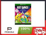 JUST DANCE 2015 KINECT NOWA XBOX ONE 24H FV