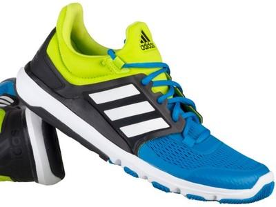 the latest 785f1 6f702 Buty Adidas Adipure Nowość AF5467 - 40 23