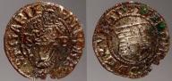 3065. Ferdynand I Habsburg,1539, denar,