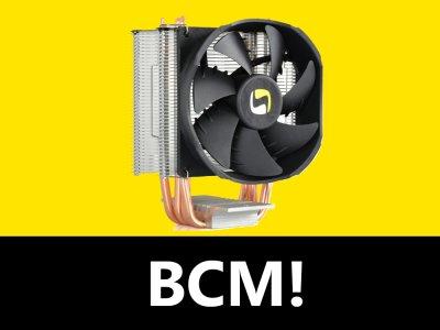 Licytacja! Chłodzenie CPU Spartan Pro he924 v2