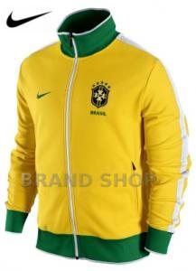 Bluza Nike BRASIL BRAZYLIA w Bluzy męskie Allegro.pl