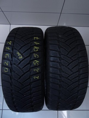 Opony Zimowe 2255017 Dunlop Winter Sport Oz972 6640389996