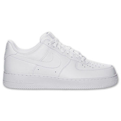 NIKE AIR FORCE 1 WHITE r.40-46 WYPRZ OST. PARY