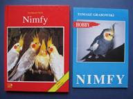 Nimfa Nimfy pielęgnacja żywienie Ferdinand Moll