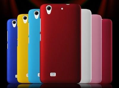Huawei Ascend G620s Etui Slim Rubber Folia 24h 5171642551 Oficjalne Archiwum Allegro