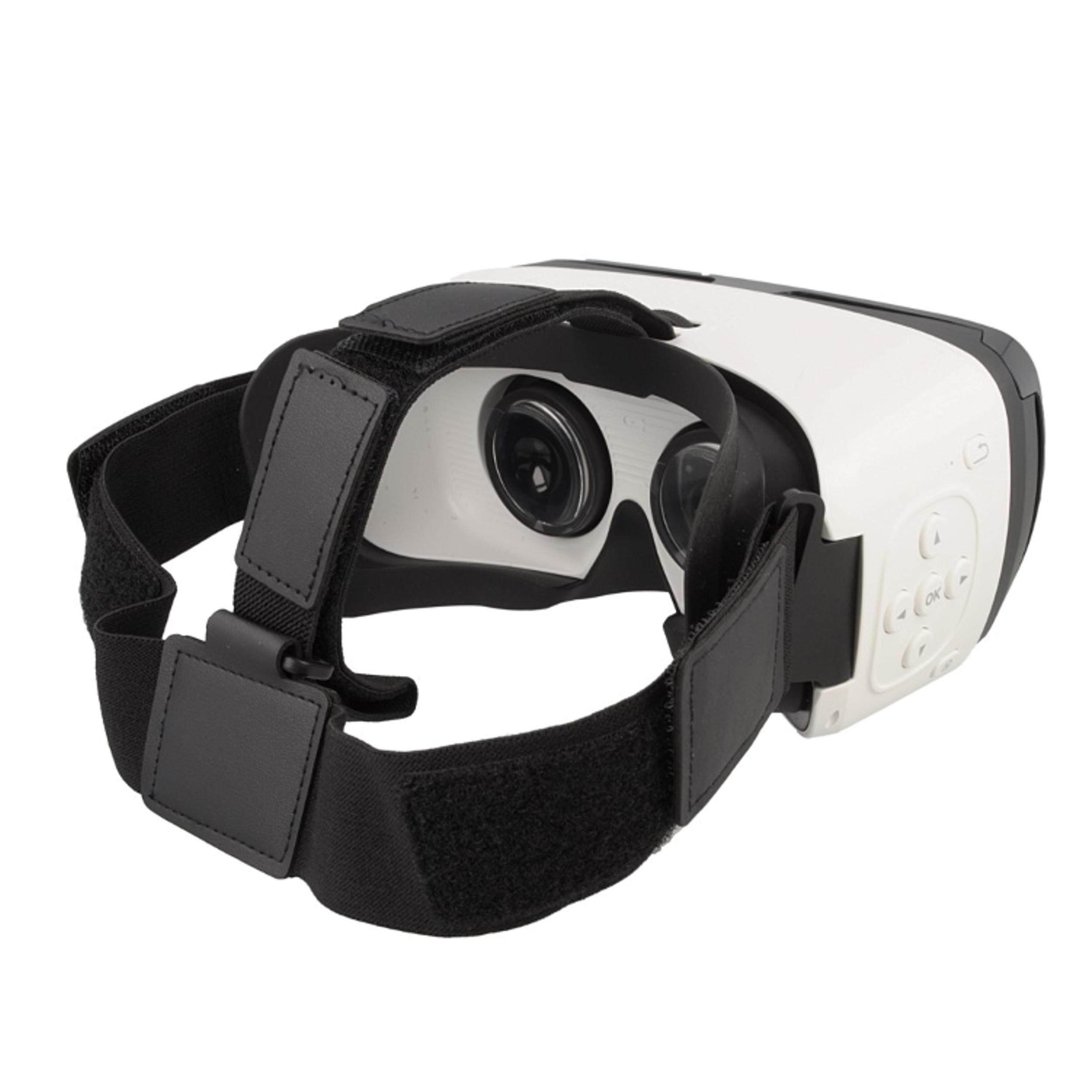 Okulary 3D z przyciskami LENOVO K4 NOTE