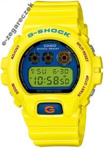 Zegarek CASIO G-SHOCK DW-6900PL-9ER - NA KOMUNIĘ