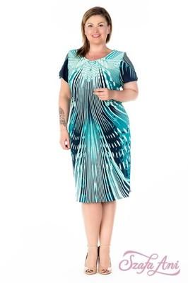 373175951a SZAFA ANI - Sukienka Wioletta II (roz. 48) - 6833717645 - oficjalne ...