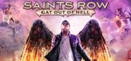 Saints Row: Gat Out of Hell PL STEAM Klucz | 24/7
