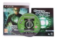 GREEN LANTERN RISE OF THE MANHUNTERS | JAK NOWA |