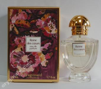 Fragonard Reine Des Coeurs Eau De Parfum 50 Ml 5757518292