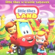 LITTLE TIKES LAND - LITTLE TIKES W KRAINIE ZABAWEK