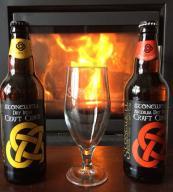 STONEWELL Cider szklanka HALF PINT IRLANDIA