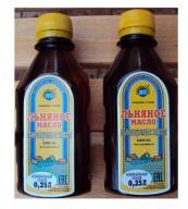 Olej LNIANY Olej z Lnu ZIMNE TŁOCZENIE 2 x 250 ml