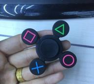FIDGET SPINNER Playstation PAD PS4!!!NOWY!!!