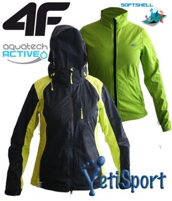 82db73f56 4F kurtka damska 3 w 1 narciarska 36 WYPRZEDAŻ - 6691363383 ...