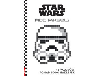 Star Wars Moc pikseli  PROMOCJA nowa