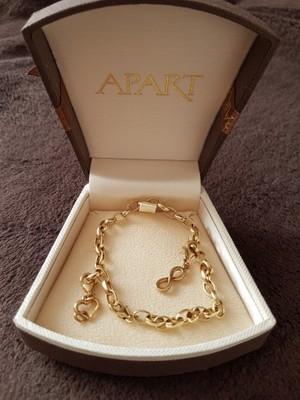 4e458cdee77178 bransoletka charms złota w Oficjalnym Archiwum Allegro - Strona 8 -  archiwum ofert