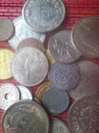 Stare monety wykopki