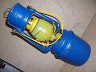 Lampa naftowa Feuerhand 276 Baby Special