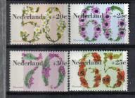 HOLANDIA Kwiat kwiaty Mi:1203/06**