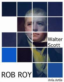 Rob Roy Ebook.