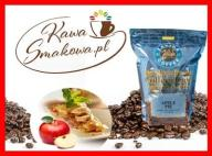 Kawa ziarnista ZAVIDA Jabłecznik 907g. + GRATIS !!