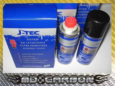 e55e0c12f8dd4e ZESTAW DO CZYSZCZENIA FILTRÓW filtra stożkowego JT - 5184892687 ...