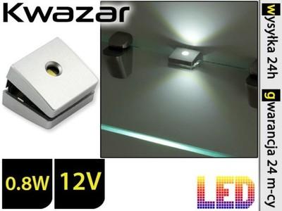 Klips Led Zeta 3s 12v Podświetlenie Półki 5726499142