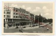 ANP: SZCZECIN STETTIN UFA-PALAST HOTEL ULICA T1268