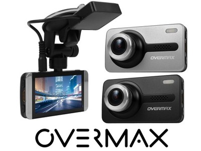 Kamera Samochodowa OVERMAX CAMROAD 6.1 GPS 32GB