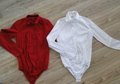 Gatta + Reserved 36 2x body koszulowe